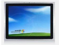 IDG190 - IDG215 Touch Screen Monitor