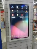 Monitors & Touch Screen